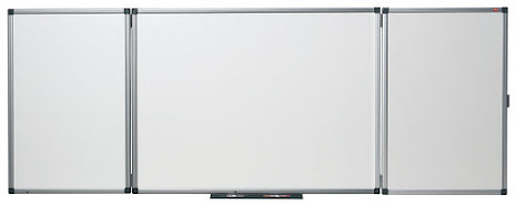 Skrivtavla Nobo 5sid 150x120cm