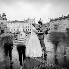 Fotógrafo de bodas Binson Franco (binson). Foto del 10.06.2017