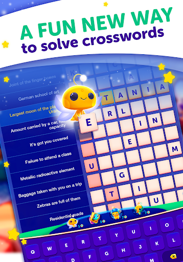 CodyCross: Crossword Puzzles 1.37.2 screenshots 9