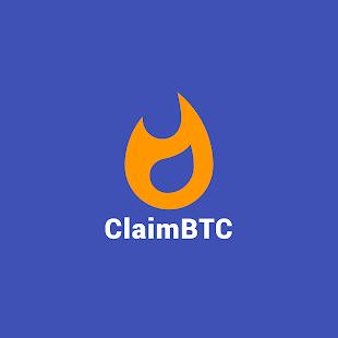 ClaimBTC – free bitcoin faucet - AppRecs