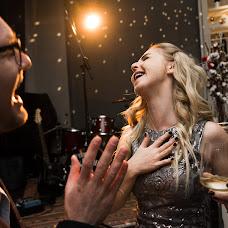 Wedding photographer Aleksey Novikov (AlexNovikovPhoto). Photo of 07.04.2018