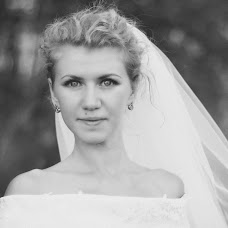 Wedding photographer Anna Pridachenko (prid-anna). Photo of 25.06.2013