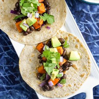Meatless Taco Bake Recipes