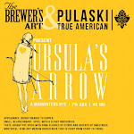 Logo for Pulaski Brewing