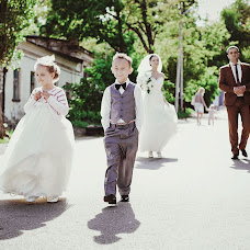 Wedding photographer Andrey Krasnoperov (AndreyKrasnopero). Photo of 28.10.2013