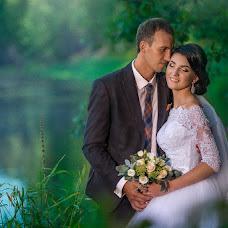 Wedding photographer Igor Shushkevich (Vfoto). Photo of 28.08.2017