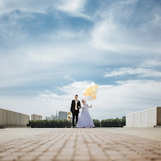 Свадебный фотограф Андрей Ершов (AndreyErshov). Фотография от 15.11.2017