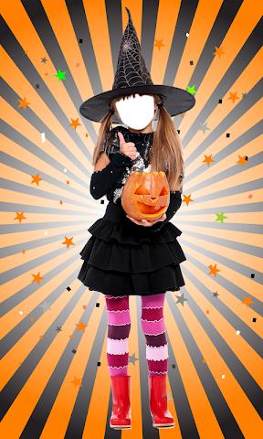 android Kinder Kostüme Fotomontagen Screenshot 6