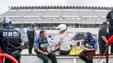 Photo: Stewart Haas Racing #14 Tony Stewart https://plus.google.com/+StewartHaasRacing