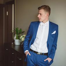 Wedding photographer Sergey Neputaev (exhumer). Photo of 03.03.2017