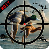 Duck Hunting Adventure Season: Waterfowl Hunting