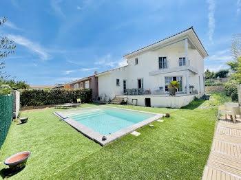 maison à Montblanc (34)