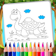 Animal Coloring Book - Color By Animal Apk