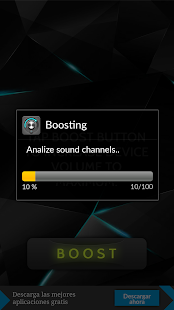 Volume Booster screenshot 5