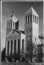 Photo: Žpna Crkva po njenom završetku.