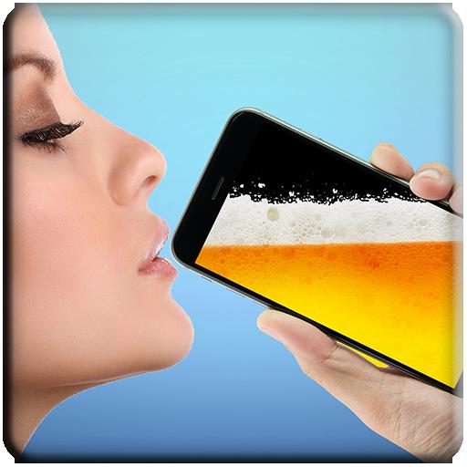 喝啤酒模擬器 休閒 App LOGO-APP開箱王
