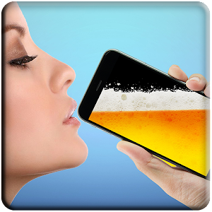 Drink beer simulator for PC and MAC