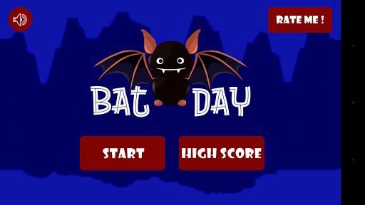 Bat Day