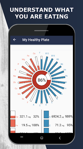 My Healthy Plate screenshot 6