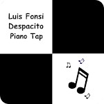 Piano Tap - Luis Fonsi Despacito Icon