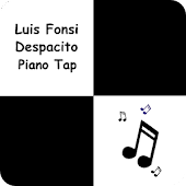 Piano Tap - Luis Fonsi Despacito