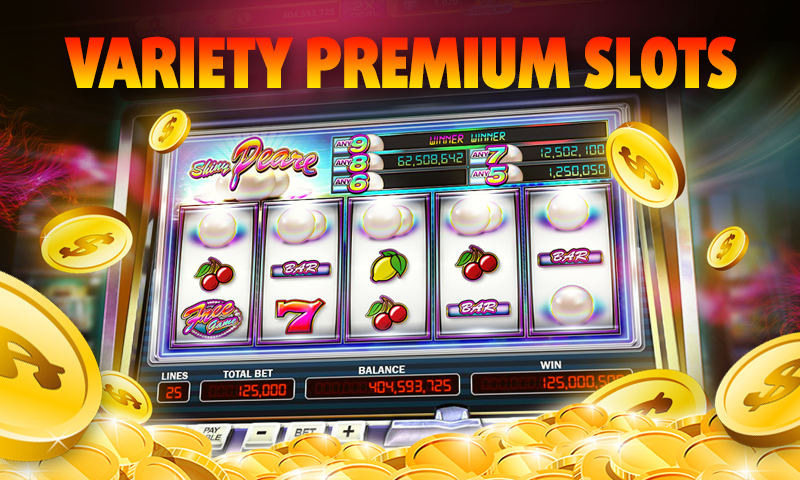 free online casino video slots  android