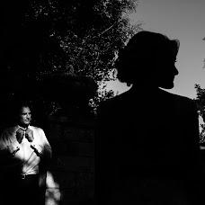 Wedding photographer Aleksey Kushin (kushin). Photo of 12.09.2016