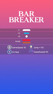 Download Bar Breaker - Fall Forever For PC Windows and Mac apk screenshot 5