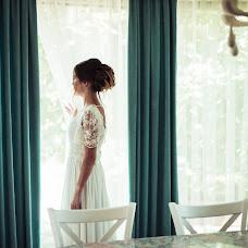 Wedding photographer Katya Karpova (KarpovaKatya1). Photo of 18.08.2017