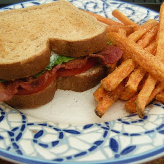 Sweet and Spicy BLT