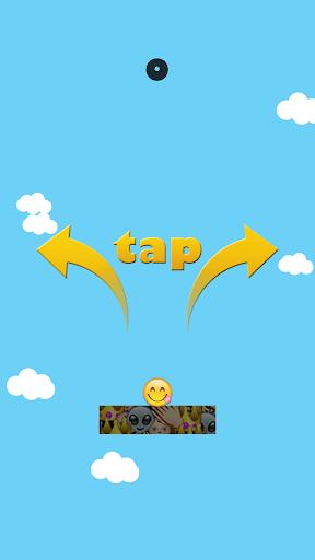 Emoji Hop Jump