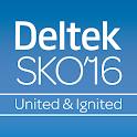 Deltek Global Sales Kickoff icon