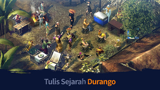 Durango: Wild Lands 3.13.0+1807231315 gameplay | by HackJr.Pw 5
