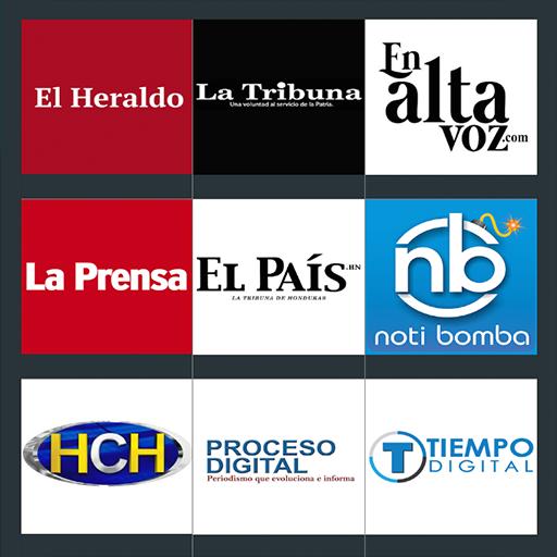Periódicos de Honduras 2019