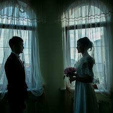 Wedding photographer Petr Chugunov (chugunovpetrs). Photo of 29.11.2017