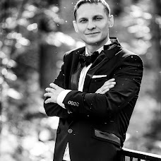 Wedding photographer Vitaliy Verkhoturov (verhoturov). Photo of 30.11.2018