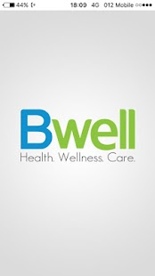 Bwell Trainers- screenshot thumbnail