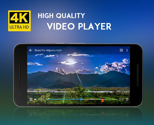 HD Video Player - Media Player Apk 1