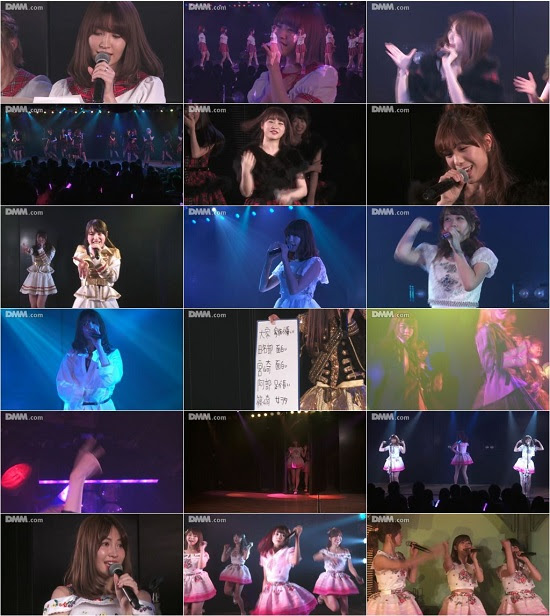 (LIVE)(720p) AKB48 公演 170207 170208 170209 170211 170213