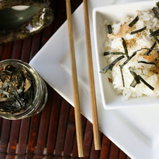 Rice Seasoning Salt Recipes