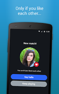 Badoo - Meet New People - screenshot thumbnail