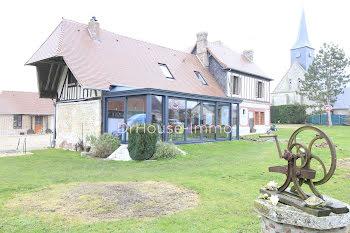 maison à Le Neubourg (27)