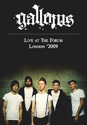 Gallows - Live at the Forum, London