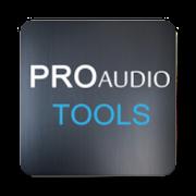 ProAudio Tools - Free, No Ads