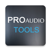 ProAudio Tools - Free, No Ads