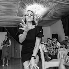 Wedding photographer Kristina Girovka (girovkafoto). Photo of 27.06.2018