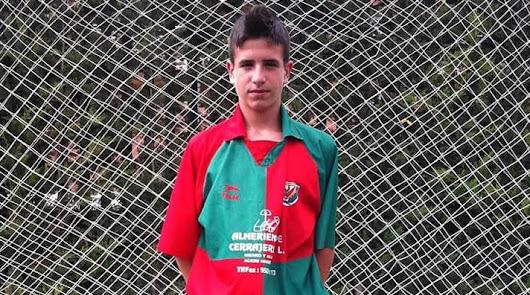 El fútbol almeriense llora la pérdida de Cristóbal Rodríguez