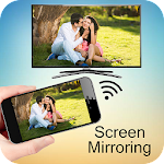 Screen Mirroring For All TV – Connect Mobile to TV 1.2