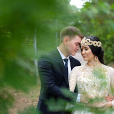 Wedding photographer Madina Kopzhasarova (madinaham). Photo of 27.09.2017