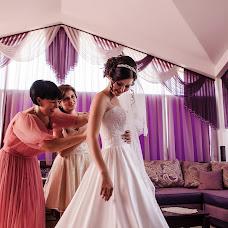 Wedding photographer Alena Khudyakova (a1enka). Photo of 17.02.2017